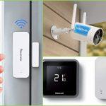 Amazon hoy: cámaras, alarmas y domótica para garantizar la seguridad del hogar