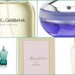 Amazon: selección de perfumes de hombre y mujer con grandes descuentos en su web