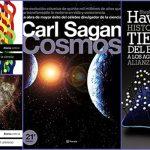 Libros para ampliar su conocimiento del universo en Amazon