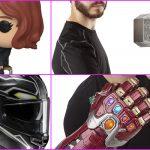 Los 10 productos del Universo Marvel más alucinantes de Amazon