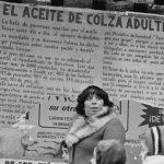Aceite de colza: qué paso hace 40 años y qué reclaman ahora las víctimas