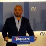 Alejandro Fernández da portazo a la coalición de Eva Parera