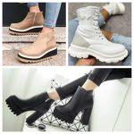 Combinan con todo: botas y botines de AliExpress perfectos para tener de fondo de armario
