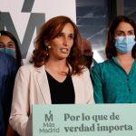 Más Madrid eliminó de su web el código ético para poder hacer las listas de Mónica García