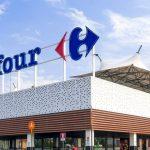 Electrodomésticos de Carrefour rebajados más de 100 euros