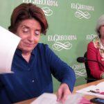 Delia Piccirilli, la eterna artista de cabecera del PP, «trinca» otro contrato gracias a Levy