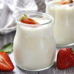 Esto es lo que le pasa a tu cuerpo si tomas un yogur todos los días