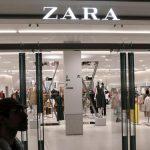 La cazadora corta y otros chollos de Zara a mitad de precio